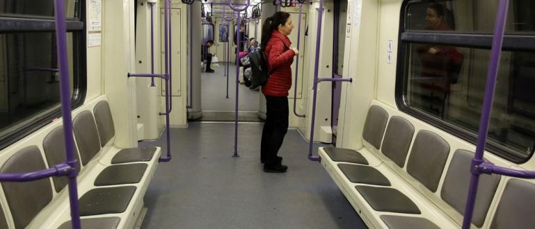 Още мерки за сигурност се въвеждат в столичното метро. С