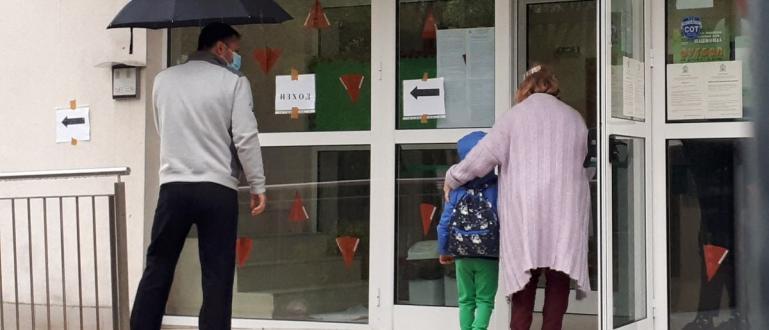Общо 6348 деца са отишли на детска градина в София