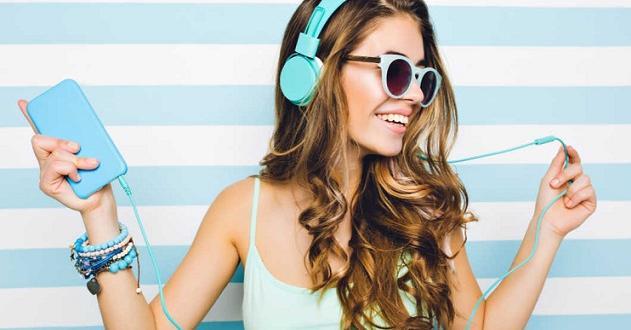 Музикалният ни вкус по-скоро се формира спрямо характера на изпълнителите,