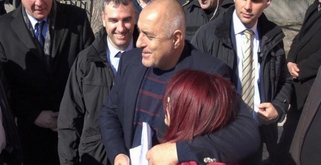 Премиерът Борисов пристига на спешна визита в Пловдив. Часове, след