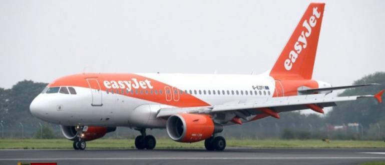 Нискобюджетната авиокомпания EasyJet обяви, че клиентите й ще могат да