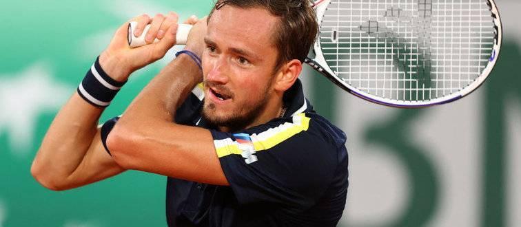 Световният №2 в тениса Даниил Медведев атакува организаторите на
