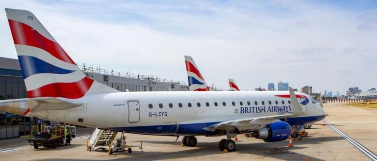 Авиопревозвачи във Великобритания предложиха списък от 45 държави, които да