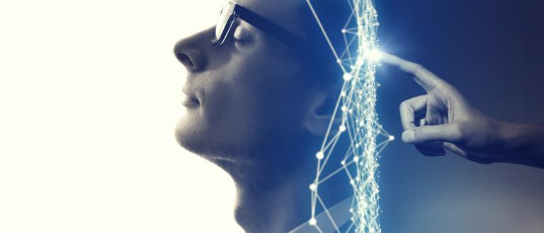 Снимка: Мъск: Машина ще свързва съзнанието ни с компютрите