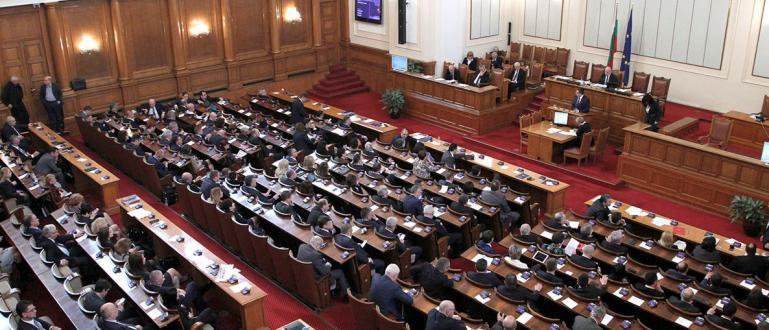 Парламентът разглежда промени в Закона за дейността на колективните инвестиционни