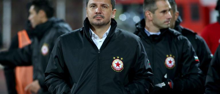 Треньорът на ЦСКА Милош Крушчич заяви, че се водят преговори