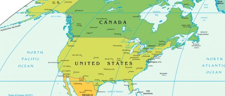 Съединените щати и Канада затварят границата си за пътувания, които