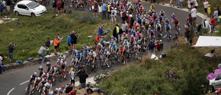 Организаторите на най-известната колоездачнаобиколка в света - Тур дьо Франс