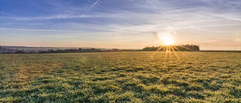 Днес над Източна България времето ще се задържи слънчево и