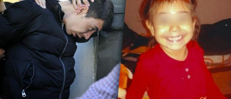 Снимка: Доживотен затвор за бащата-убиец на Ани в Гърция