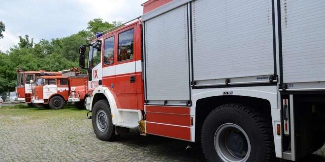 Снимка: Пожар в пловдивско училище отмени часовете