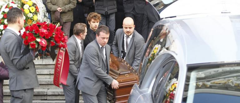 Един от най-обичаните български актьори щебъде погребан днес в тесен