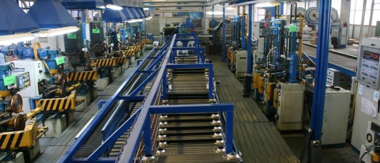 България е сред най-добрите дестинации за производство в светаБългария е