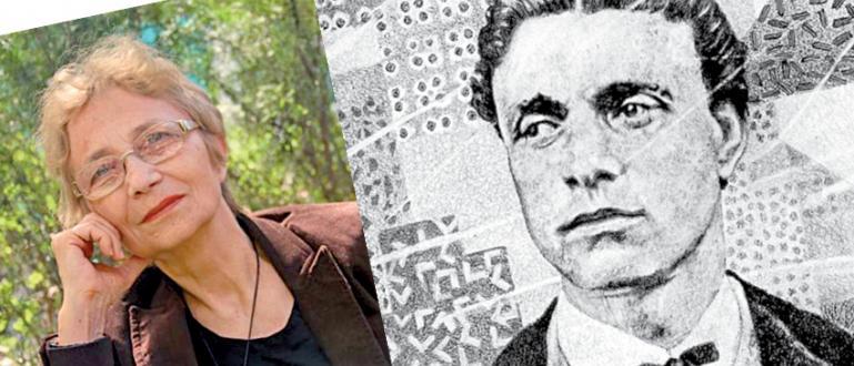 Неда Антонова сравнява образа на Дякона с този на Паисий