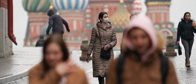 Медиите в Русия тази сутрин анализира възможните последици от коронавирусната