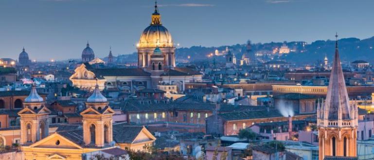 Полицията в Италия трябва да използва хеликоптери и дронове за