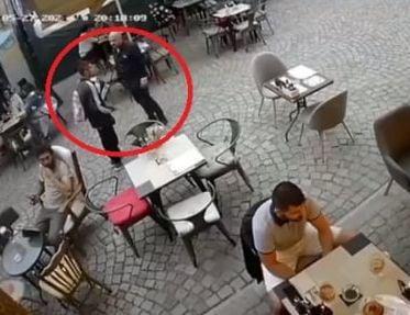 Адвокатът Ивайло Пенов, който си позволи да посегне на талисмана