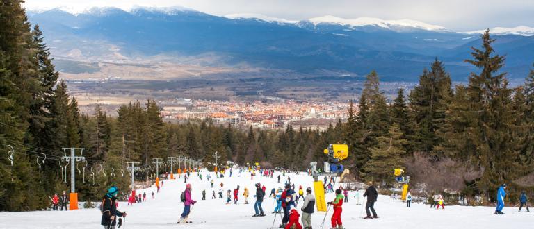 Зимните курорти в България може да останат без британци втори