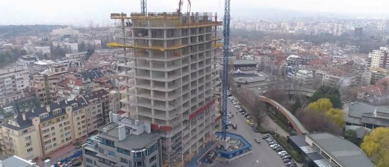 Административният съд в София отмени заповедта за спиране на строежа