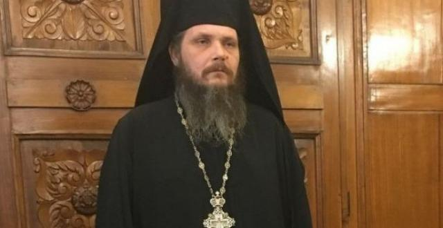 Патриарх Неофит отправи днес приветствие към новоизбрания Доростолски митрополит Яков,