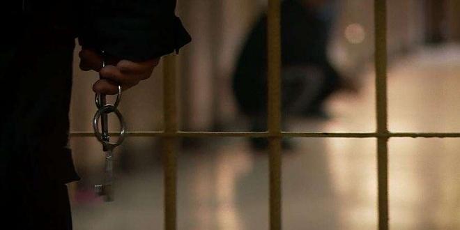 Снимка: 38 затворници се биха в Софийския затвор