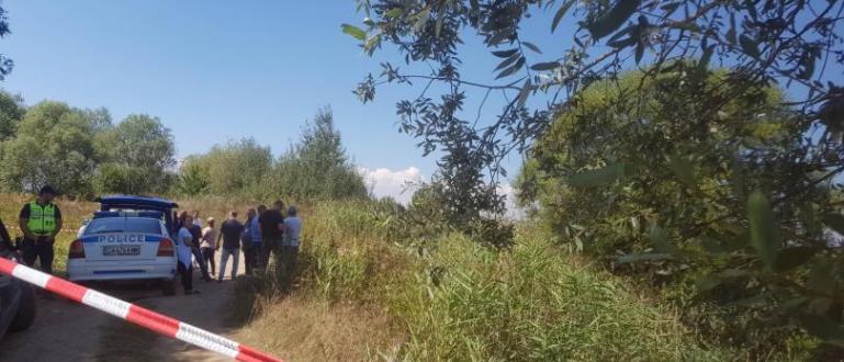 Втори труп е намерен до софийското село Негован, съобщава Блиц.