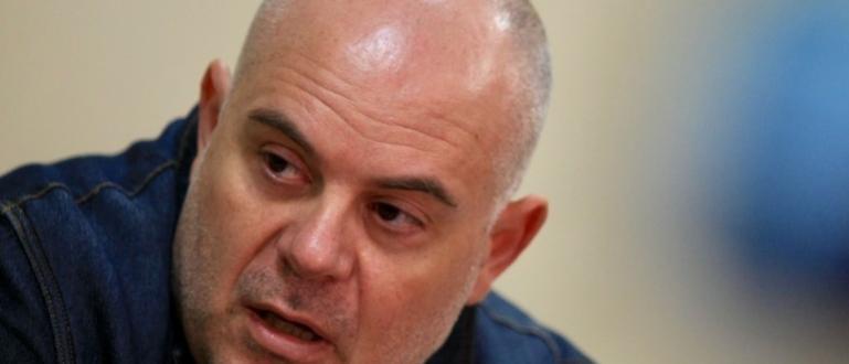 Кандидатурата на Иван Гешев за главен прокурор на България продължава