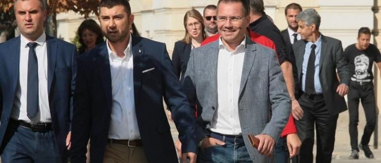 ВМРО внесоха кандидатурата си за участие в изборите в Общинска