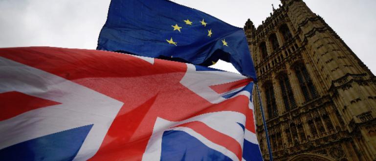 Сделка между Европейския съюз и Великобритания за Брекзит има. Това