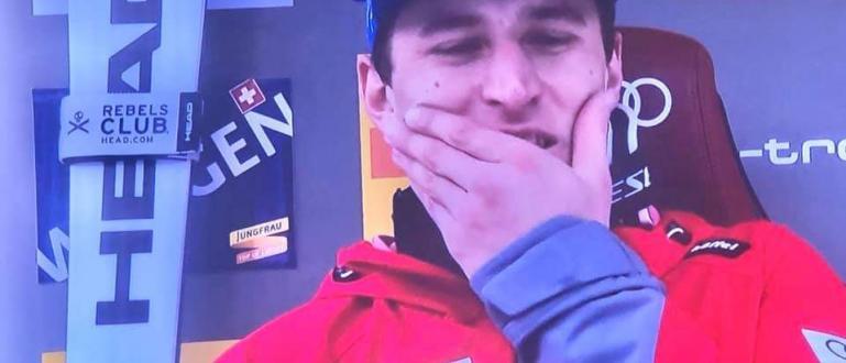 Австриецът Матиас Майер спечели сензационно алпийската комбинация във Венген (Швейц).