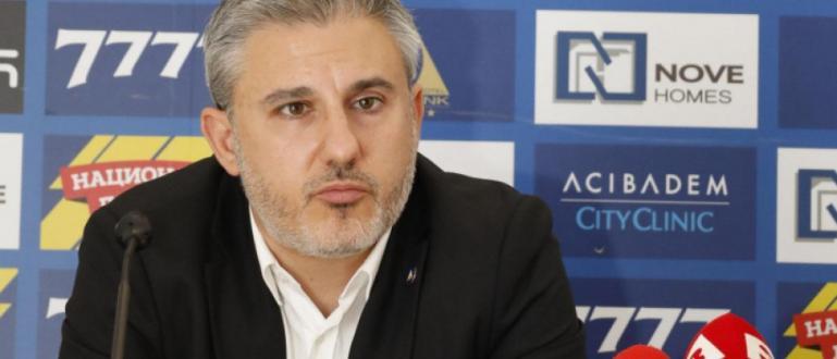 Ръководството на ПФК Левски е извършило всички належащи плащания на