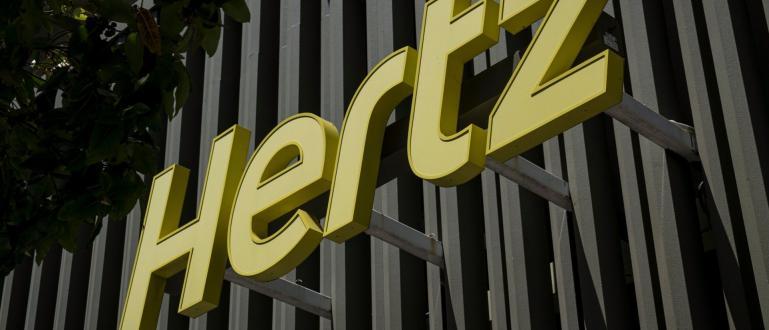 Американската компания за отдаване на коли под наем Hertz обявява