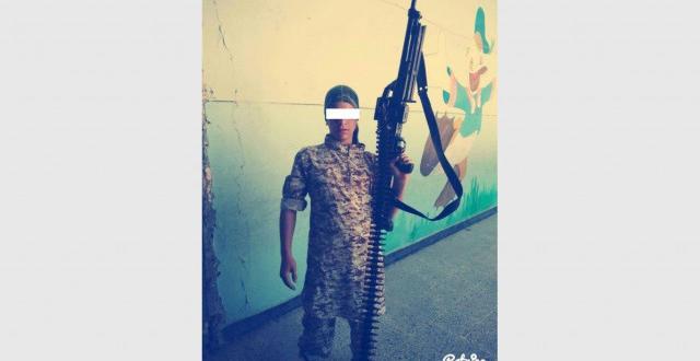 Мохамед, който бе арестуван за тероризъм в Бургас, неколкократно е