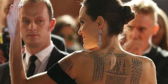 Звездата все по-рядко се появява в кинотоАнджелина Джоли, която постепенно
