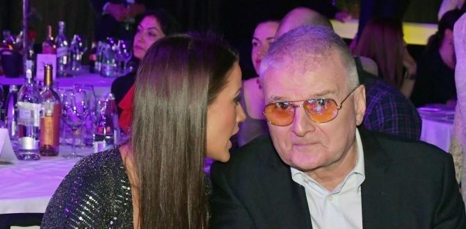 Най-щастлив бил, когато бил най-беденМария Бешлиева е топ манекенка в