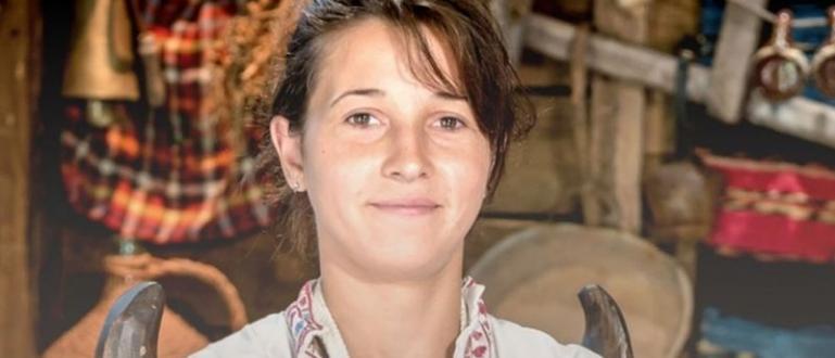 """Веселка Маринова стана победител в шоуто """"Фермата: Нов свят"""" по"""
