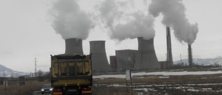 Предвид голямата обществена значимост на проблема свързан със замърсяването на