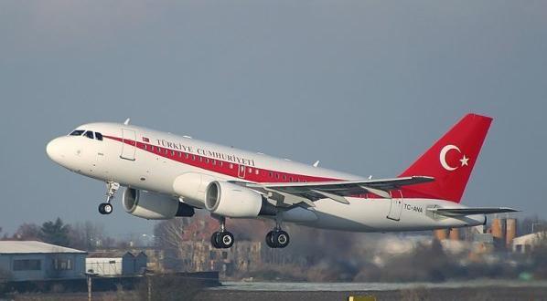 От 1 юнинационалният авиопревозвач на Турция