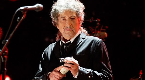 Боб Дилън даде първото си интервю от 4 години насам