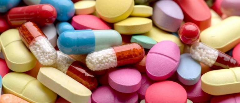 Над 1000 лекарства, някои от които са жизнено важни за