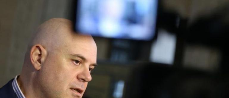 Невиждана подкрепа за кандидатурата на Иван Гешев за главен прокурор