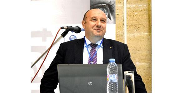 Проф. Иван Кралов е новият ректор на Техническия университет.
