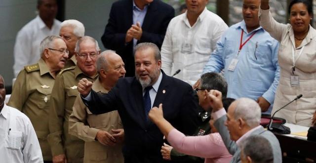 Куба отново има министър-председател след повече от 40 години, когато
