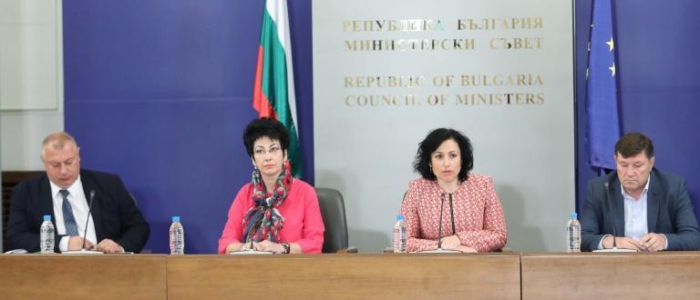 България категорично ще запази статута си на голям нетен износител