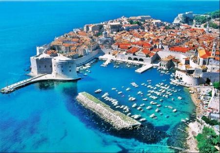 Хърватия е номинирана за престижната награда за най-добра туристическа дестинация