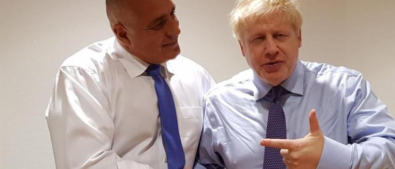 """""""Отношенията ни с Великобритания са приятелски и са на много"""