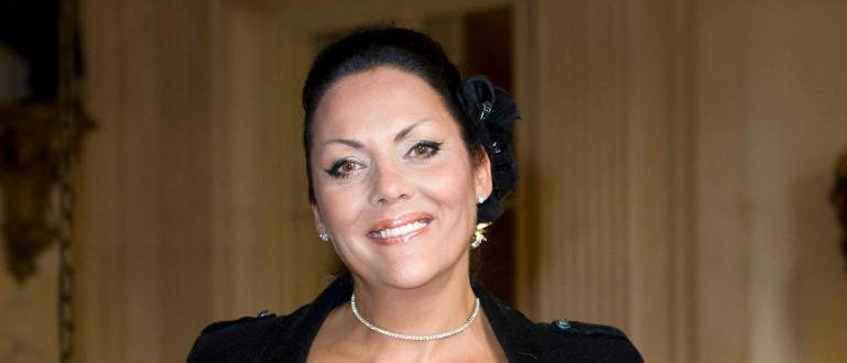 След един месец в кома, на 54-годишна възраст почина френската