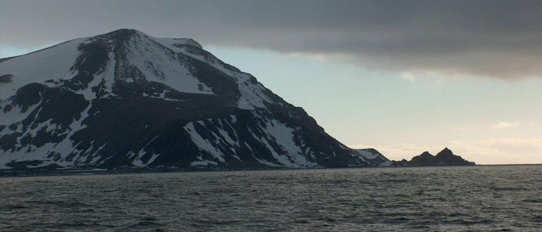 Връх с българското име Опълчение в Антарктида е по-висок от