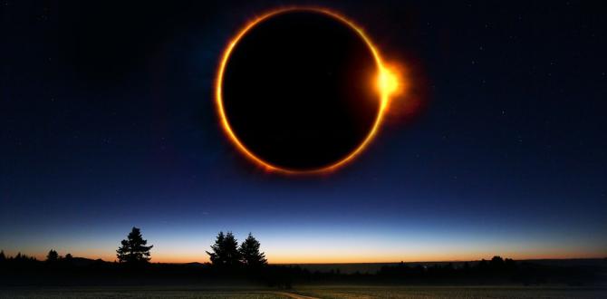 Днес беше първото слънчево затъмнение за годината, видимо в много
