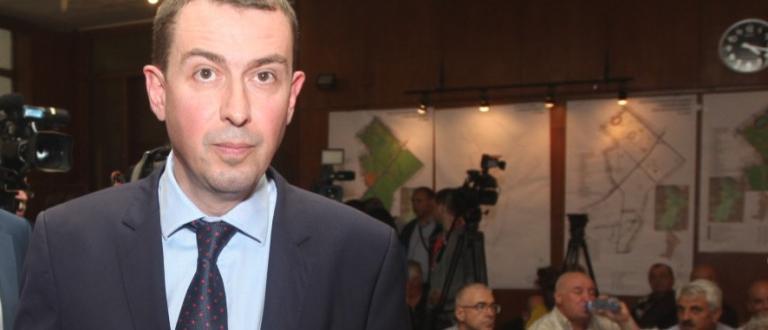 """Въпреки критиките към ремонта на ул. Граф Игнатиев"""" очаквам след"""